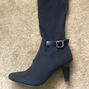 Eiienne Aigner Tall Boots